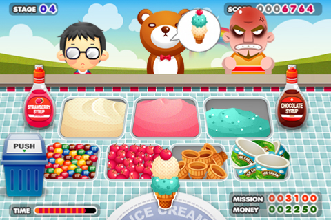 Screenshot Ice Tycoon