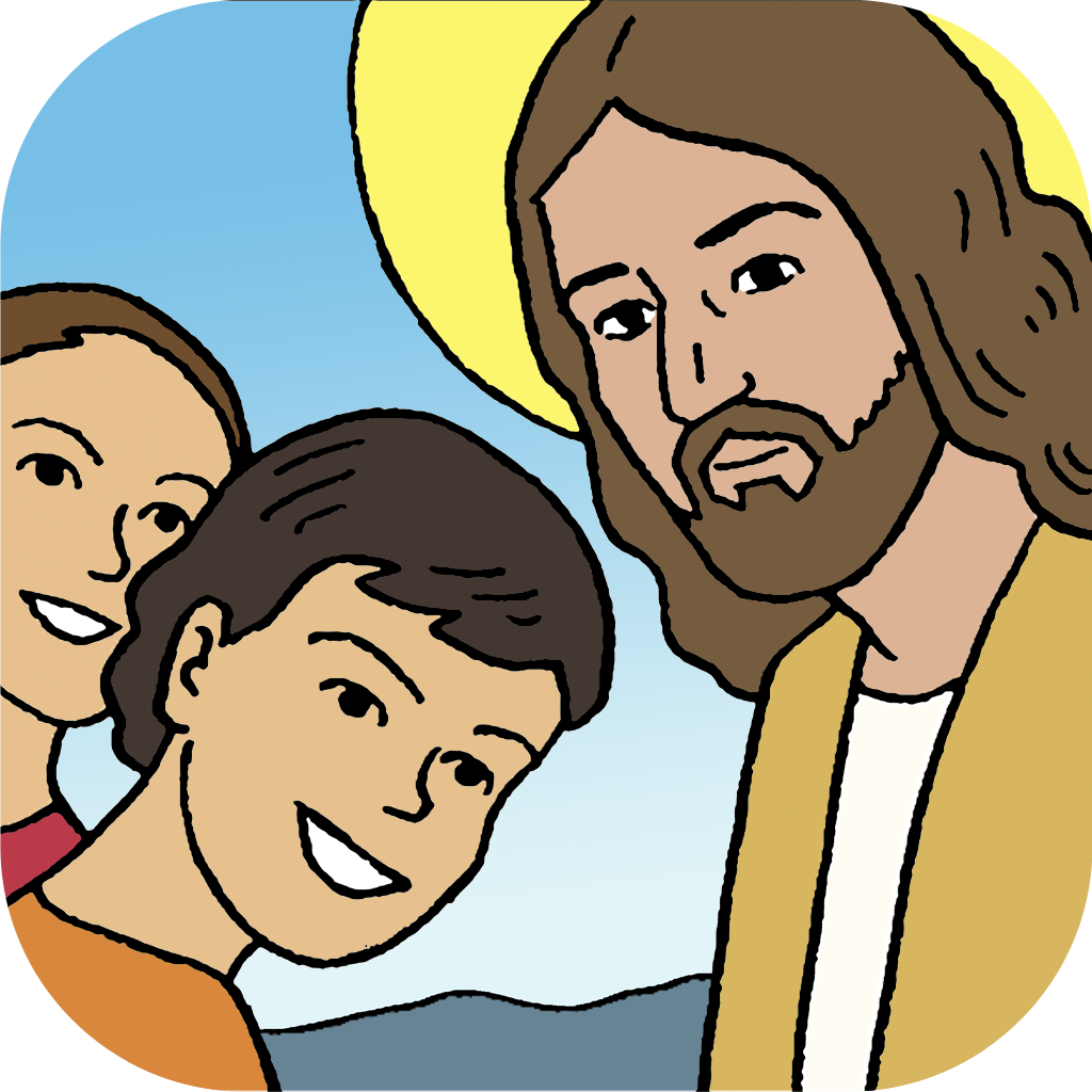 La Biblia de los Niños - Libros cómics y películas para los niños y la escuela